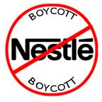 nestle-boycott